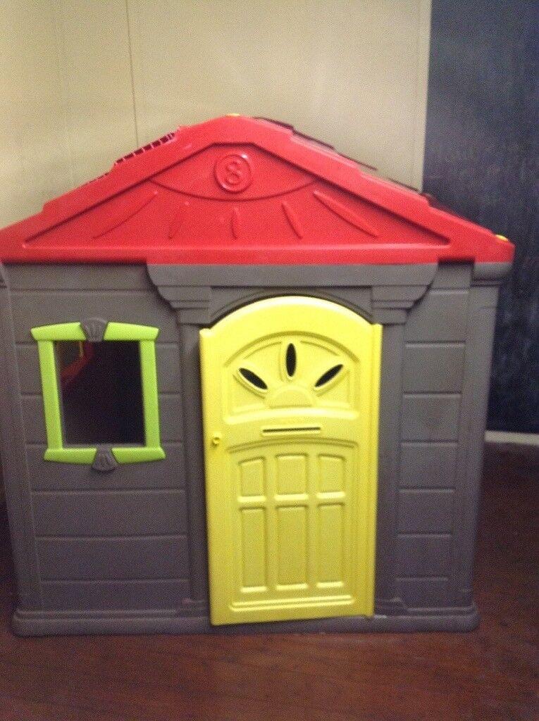 Little Tikes kids Playhouse, v good condition, kept inside, Belfast