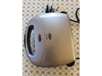 Breville TR46 sandwich toaster - easy clean - vgc