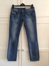 Ladies Deisel jeans