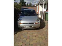 Ford KA Collection 54 plate £695