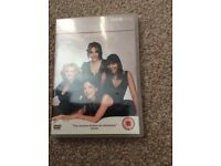 Mistresses DVD Series two