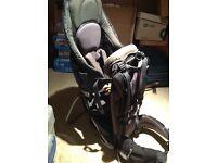 Deuter Kidcomfort II child carrier