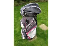 Golf Stand/Trolley Bag