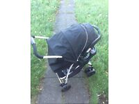 Baby GRACO PUSHCHAIR AND A PARASOL £40