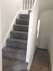 Chiswick - Beautiful duplex 3 bed Victorian conversion. Refurbished to a high standard.