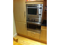 Siemens Oven & Microwave Combination