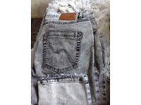 Various men's jeans £5.00 each