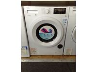 Beko 7/5kg washer/dryer £320 RRP £369 new/graded 12 month Gtee