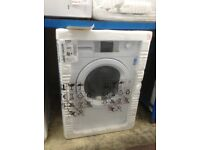 Beko white washing machine. 7kg 1400spin A++ energy rated. New in package 12 month Gtee