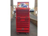 Mac Garage Tool Box