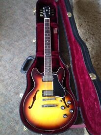 Gibson Es-339 Custom Shop Guitar 2010 - For sale or trade