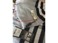 Genuine Burberry cashmere scarf