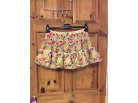 Top Shop Skirt - size 8