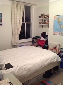 Double room in homely house near Tooting Bec