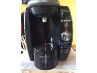 Bosch Tassimo coffee machine-CTPM01