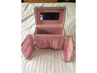 Barbie beauty box