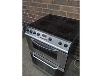 black electric cooker ceramic 60cm...free delivery