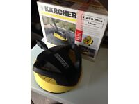 Karcher Pressure Washer Attachment. Non-splash