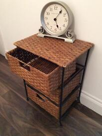 Wicker unit
