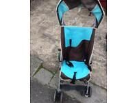 push chair/ stroller