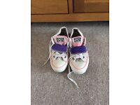 Converse Allstar shoes