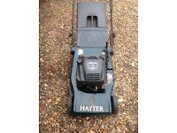Hayter Harrier 48