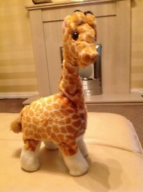 Hamleys Godfrey Giraffe