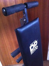 DP Abdominal board - sturdy - will deliver