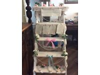 Ladders for wedding