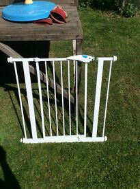 Lindam stair gate for sale