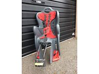 Second Hand Childs bike seat