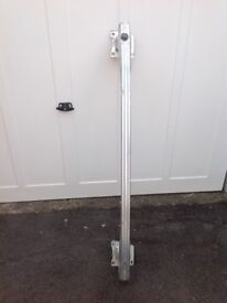 Rear crash bar for 2015 Renault Scenic at a much reduced price