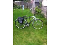 Ammaco ascot men's adult bike