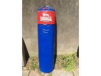 Lonsdale Punch Bag Great condition