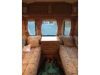 Van-Royce420EK 2 berth 1998 £2250 Full service history Fully equipped lightweight awning g