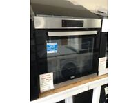 Beko intergrated single oven. RRP £429 12 month Gtee