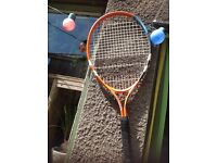 Tennis racket babolat comet 125