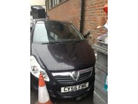 2006 VAUXHALL CORSA 1.4 16VALVE AUTOMATIC BREAKING FOR SPARE PARTS