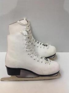 CCM Jamie Sale & David Pelletier Figure Skates-previously owned (SKU: VSJVLR)
