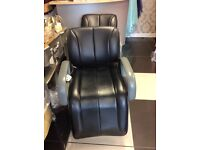 Electric Back wash chairs