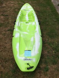 Hula Islander - Youth Kayak