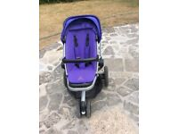 Baby Pushchair (Quinny) for sale
