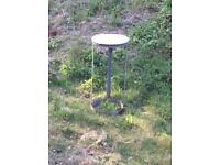 Rubbish Bag Stands Free Standing