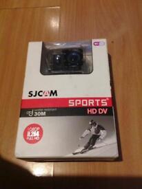Action camera SJcam4000