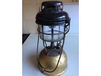 Vintage Tilley Tilly Lantern