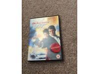 James Bond Die Another Day DVD