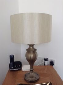 Lovely Large Lamps