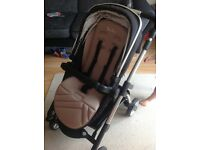 Silver cross wayfarer complete travel system. Amazing condition!