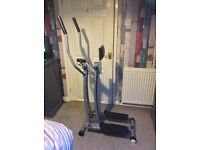 Bodysculpture Cross Trainer
