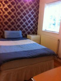 double room with part en-suite